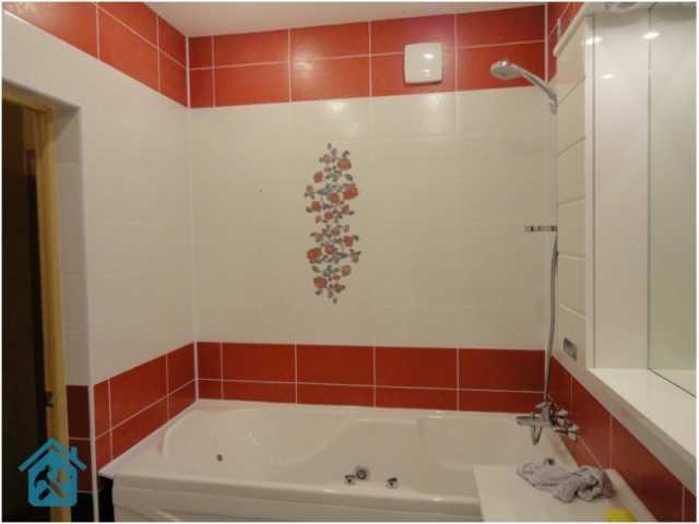 Предложение: ремонт ванных комнат