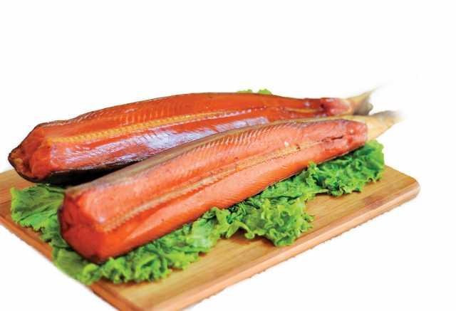 Продам Рыба холодного копчения