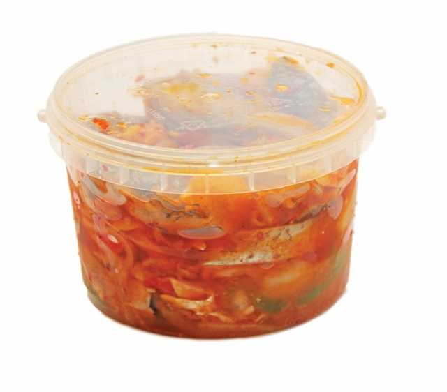 Продам Корейские салаты