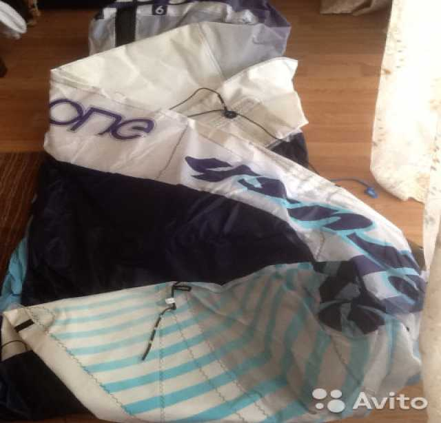 Продам Новый Кайт всего за 36 тысяч рублей