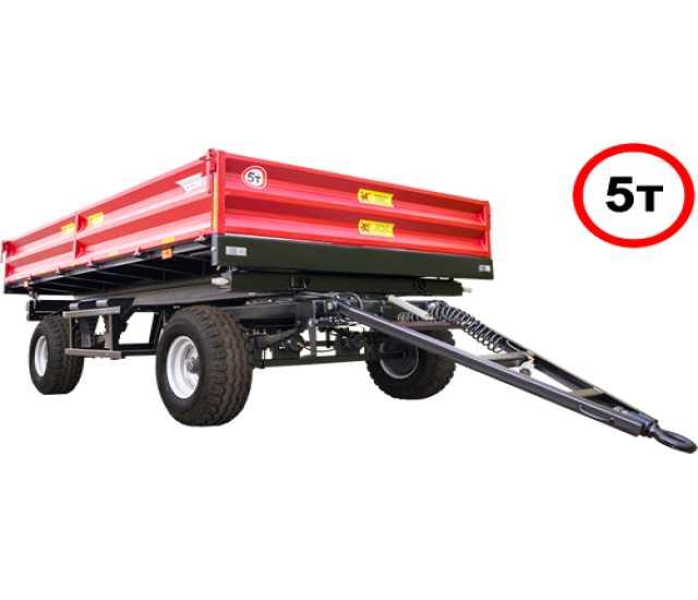 Продам прицеп тракторный грузовой