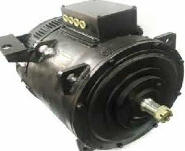 Продам Электродвигатели постоянного тока ДРТ