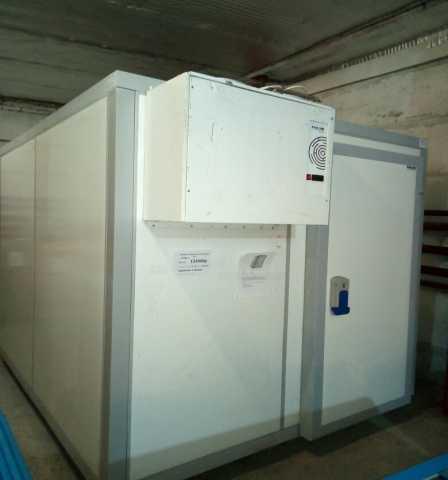 Продам Холодильная камера Polair