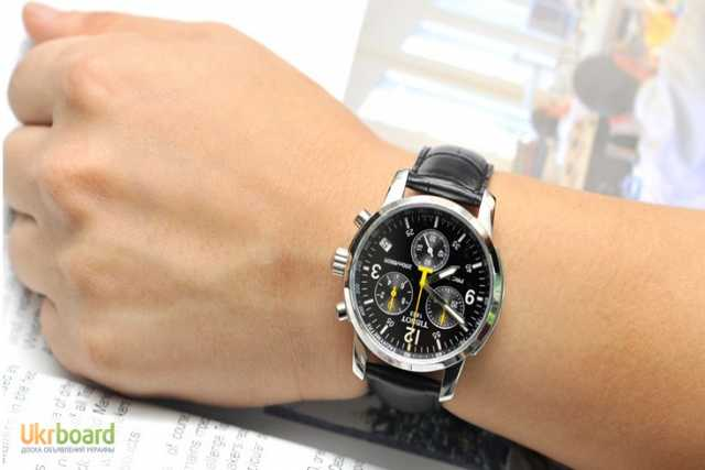 Отдам даром Мужские часы Tissot