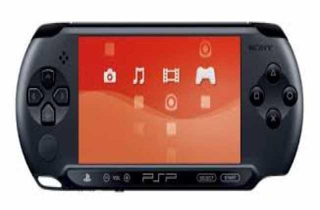 Продам: PSP 1008