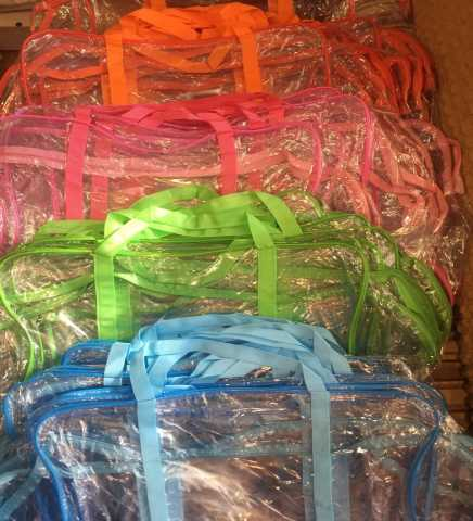 Продам Комплект сумок в роддом