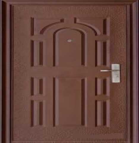 Продам: Двери металлические с доставкой к вам