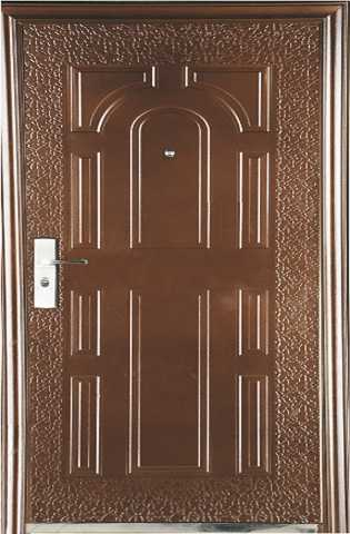 Продам: Двери металлические с доставкой
