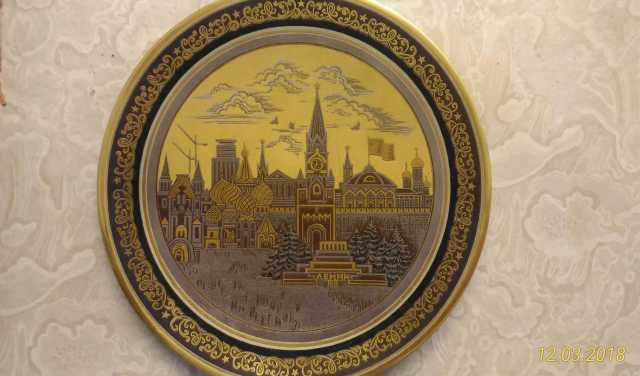 Куплю: Златоустовская гравюра на стали.