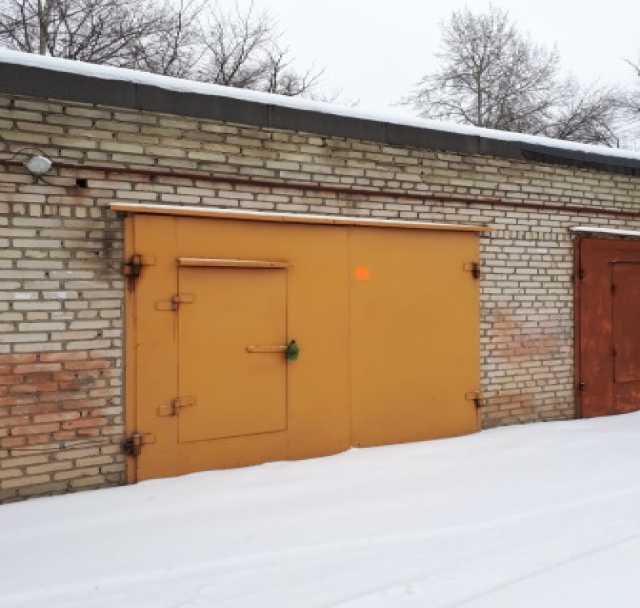 Куплю железный гараж б у пенза купить кап гараж в липецке