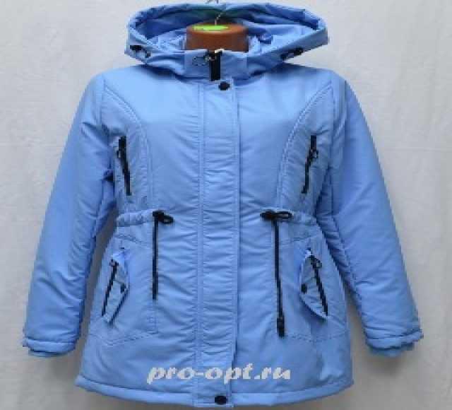 Продам Женские демисезонные куртки оптом