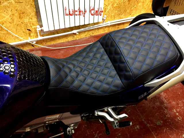 Предложение: Гелевый вкладыш  в сиденье мотоцикла