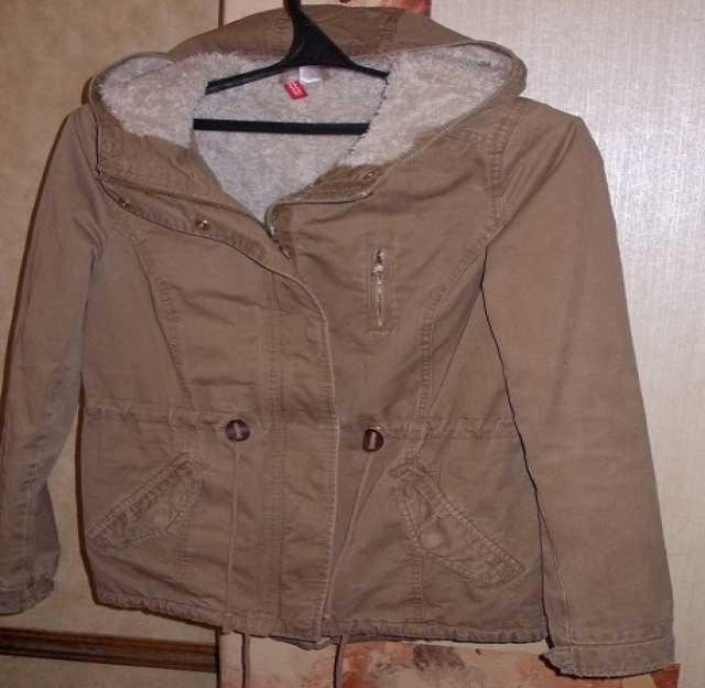 Продам Куртка зима 40