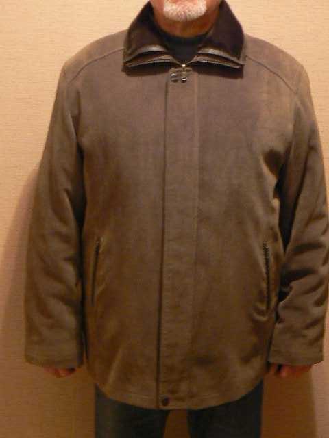 Продам Зимняя вельветовая куртка
