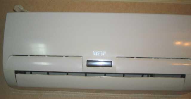 Продам Mystery MSS-09 R06 настенный сплит