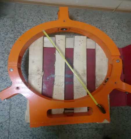 Продам Люнет 1М65 неподвижный, 670 мм, цена про