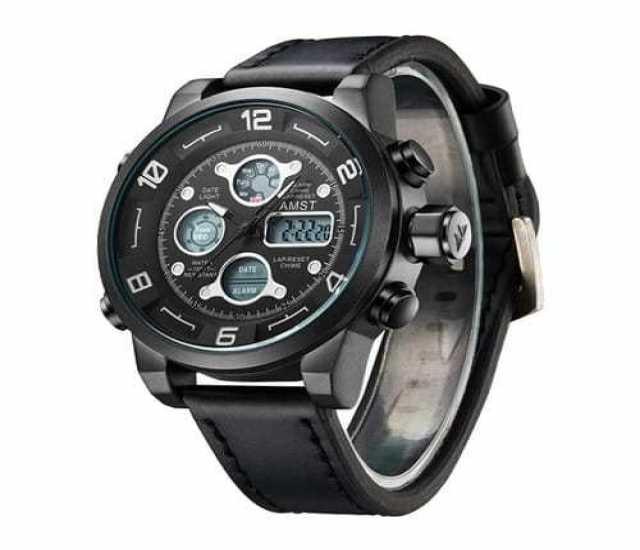 Продам Мужские Часы - 3020 от компании amst