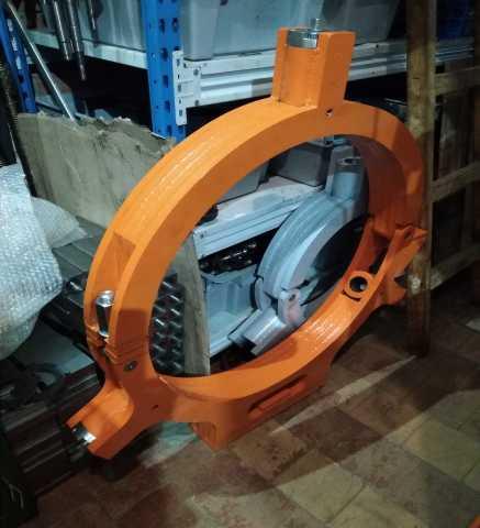 Продам Люнет 16К40 неподвижный, 530 мм, цена пр