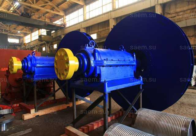 Продам Вентилятор мельничный ВМ-160-850