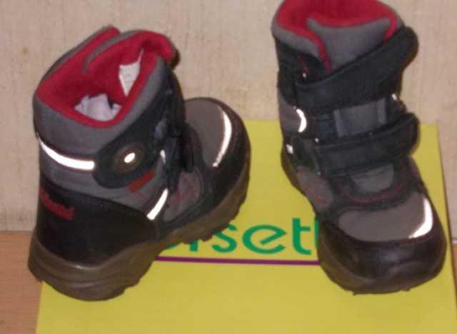 Продам: Обувь Sympatex детская 25 (весна)