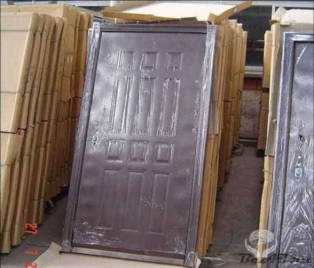 Продам Входные металлические двери распродажа