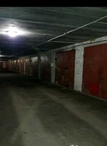 Продам: гараж в кооперативе