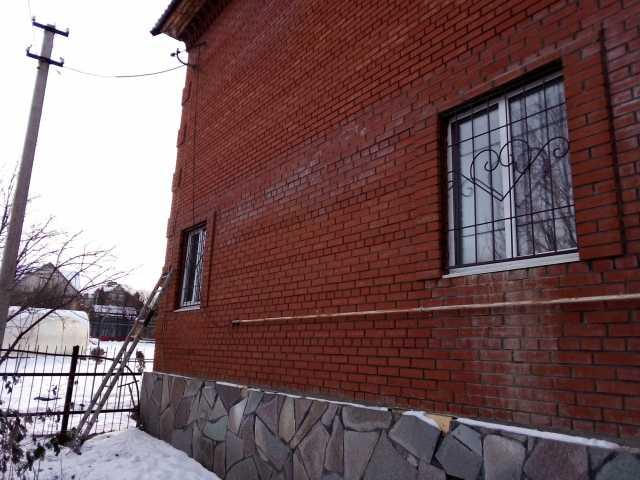 Продам: Решетки на окна.Ворота.Забор.