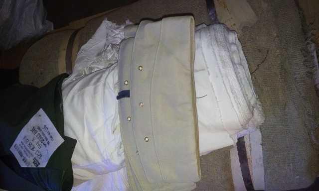 Продам Продам пилотки офицерские песочного цвет