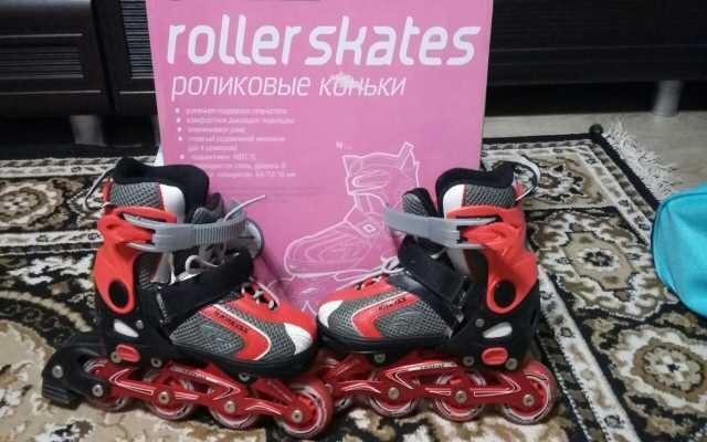 Продам Роликовые коньки Roller skates