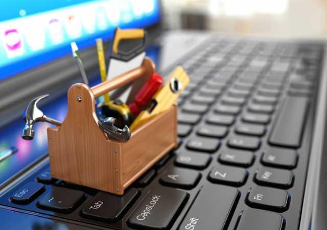 Предложение: Ремонт компьютеров, ремонт ноутбуков