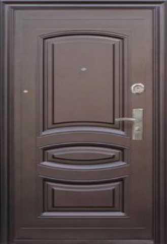 Продам Дверь входная техническая Е40М 960х2050
