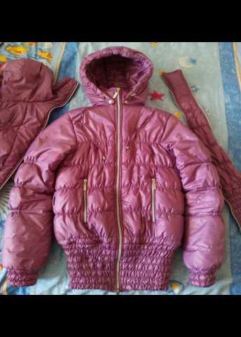 Продам слинго-куртка