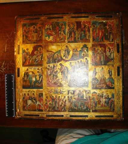 Продам Православная Икона