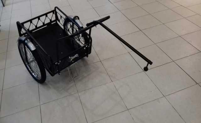 Продам Велотележка велоприцеп BT-150 2.0
