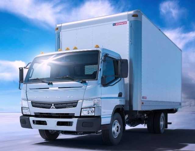 Предложение: Ремонт ходовой части японских грузовиков