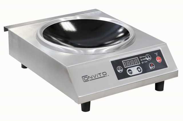 Продам Плита индукционная CONVITO Q6 WOK