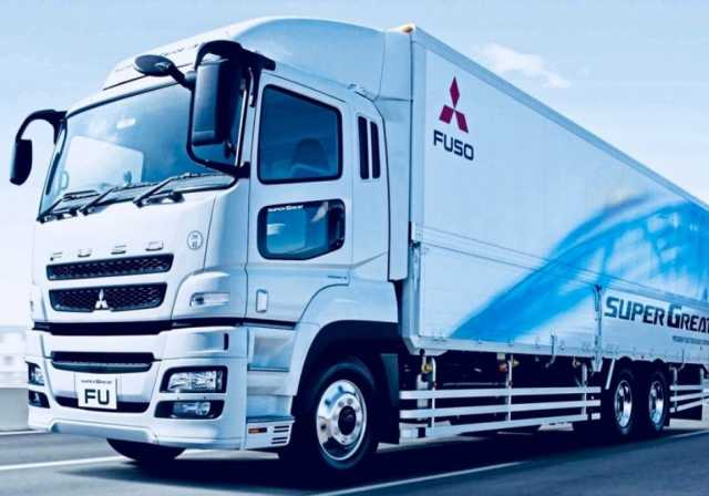 Предложение: Ремонт сцепления на японских грузовиках