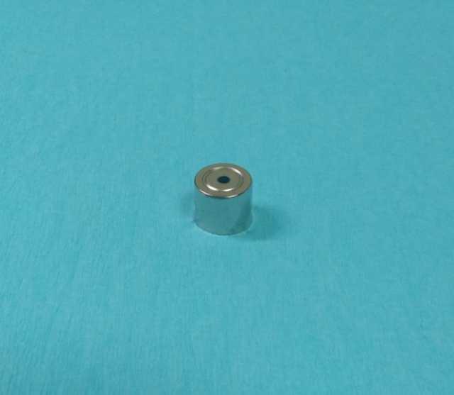 Продам Колпачок магнетрона 15мм
