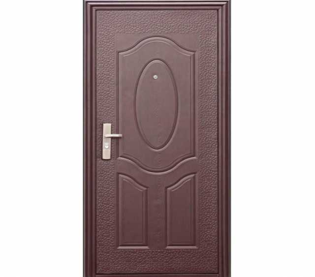 Продам: Двери металлические