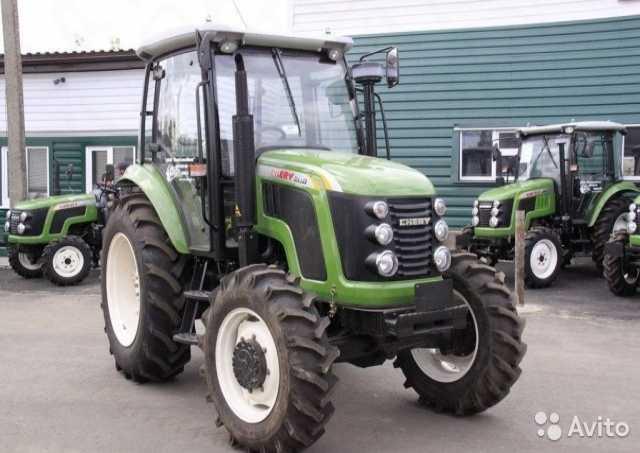 Продам: Трактор (Минитрактор) Chery RK-404