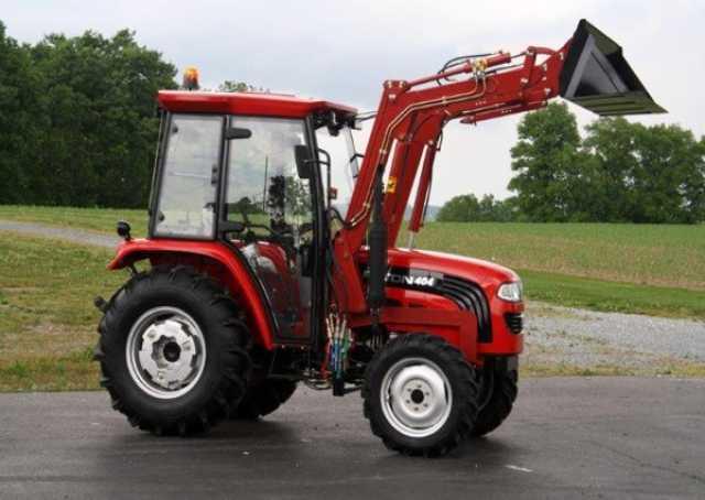 Продам: трактор