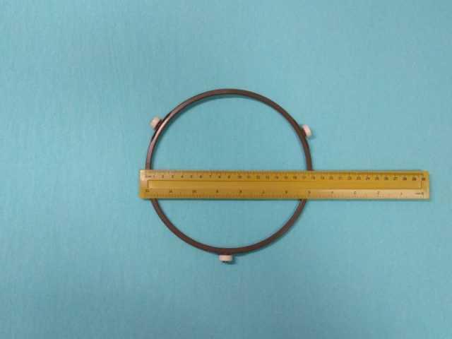 Продам Кольцо вращения тарелки 178мм SVCHD178