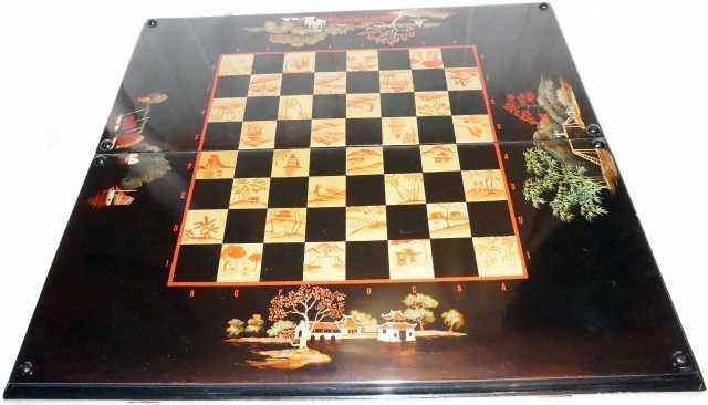 Продам Эксклюзивный подарок для любителей шахма