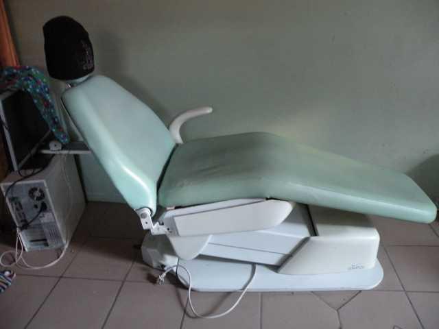 Продам Кресло стоматологическое