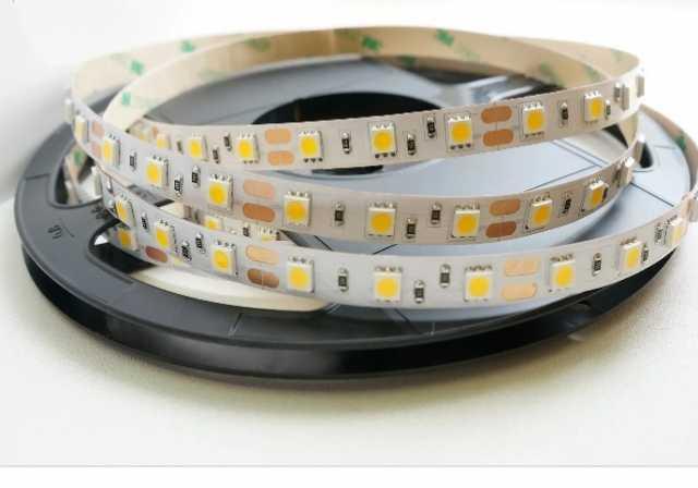 Продам: светодиодная лента и комплектующие