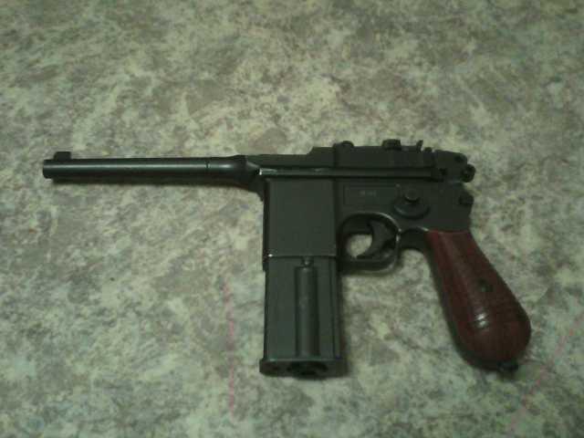 Продам Gletcher M 712