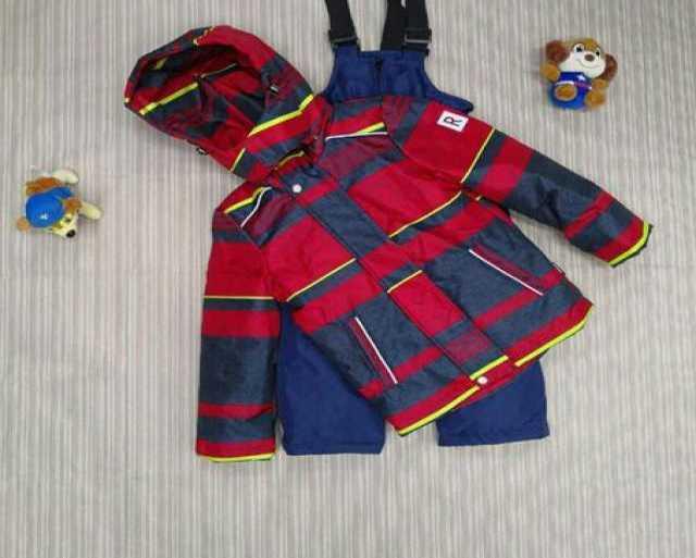 Продам куртка плюс штаны,комбин.на осень,весну