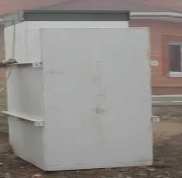 Предложение: Автономные канализацЭкскаватор.сантехник