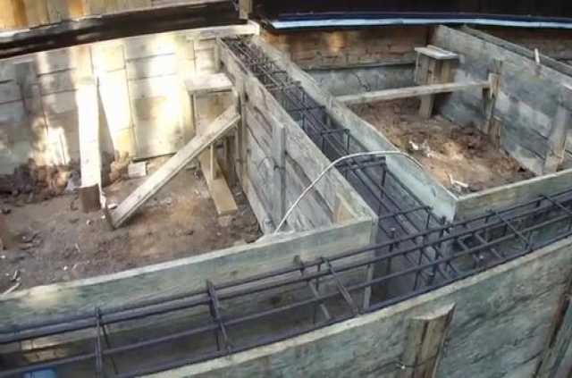 Предложение: Подъем домов,укрепл.бетон-фундамент.ИТД