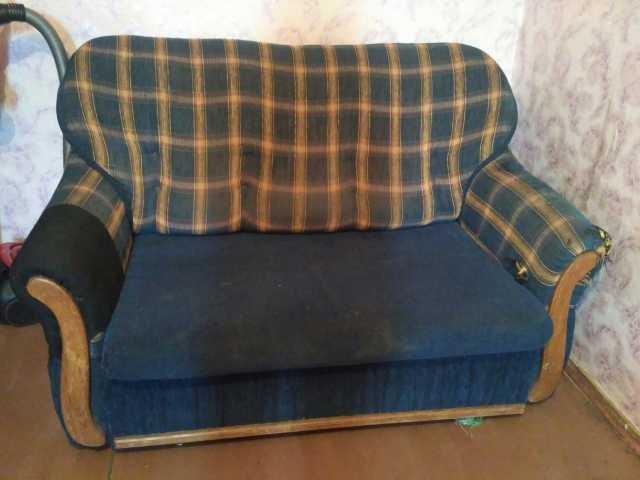 Продам: диван